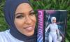 Vanaf nu ook Barbie met hoofddoek te koop