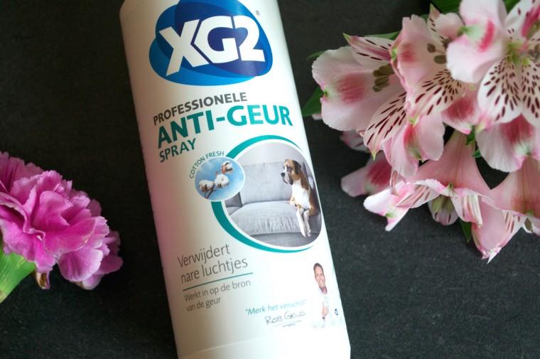 XG2 anti geur 2