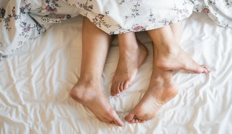 Mijn partner is extreem slecht in bed! Hoe los ik dit op?