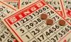Ben jij een groot fan fan bingo? Speel dan ook eens lekker vanuit huis!
