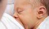 Astrid haar dochter is ruim een jaar en krijgt nog steeds borstvoeding