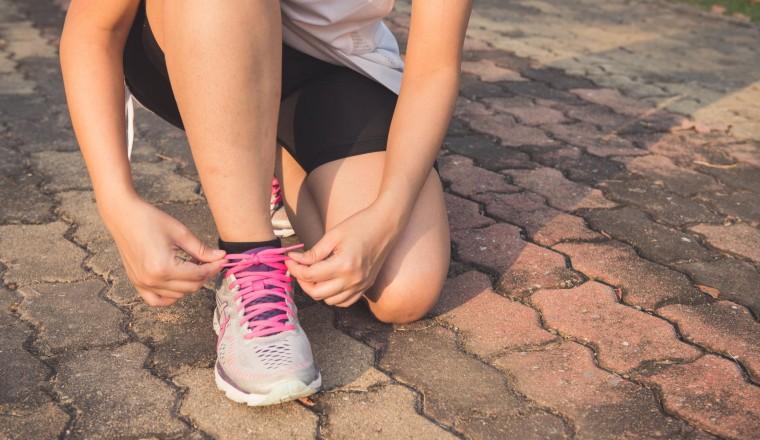 Beginnen met hardlopen als je al jaren niks aan sport hebt gedaan