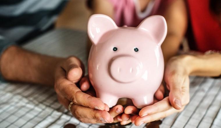 Vind jij sparen ook zo moeilijk? Zo houd je het wél vol!