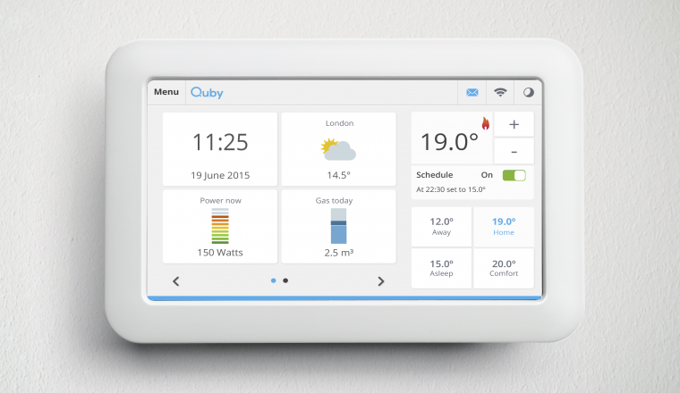 Waarom is een slimme thermostaat goed voor de energierekening?