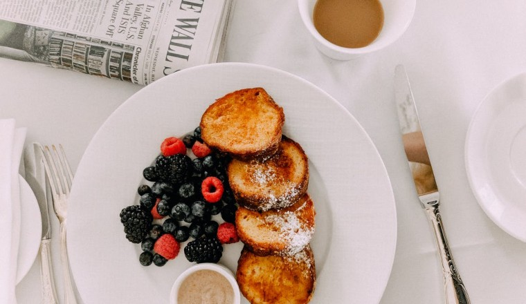 Is sporten op een lege maag beter dan sporten na het ontbijt?