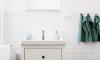Toe aan een nieuwe badkamer, maar niet aan een verbouwing? Ga voor een make-over light!