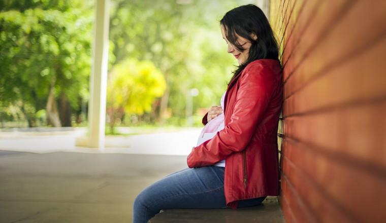 zwanger-nieuwe-baan-werkgever